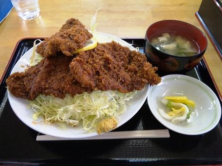100128中華料理 青木屋【ソースカツ丼大盛り】1.jpg