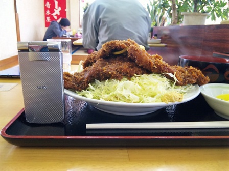 100128中華料理 青木屋【ソースカツ丼大盛り】4.jpg