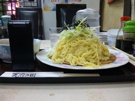 100526中華料理天府の国【葱豚つけ麺】2.jpg