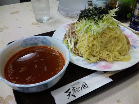 100526中華料理天府の国【葱豚つけ麺】3.jpg