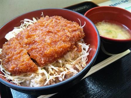 100531駒ケ岳PA【ソースカツ丼】2.jpg